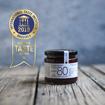 Taste Institute Award - Light Raspberry Fruit Spread 80%