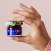 Real Red Raspberry Fruktpålägg med 80% Hallon 30g