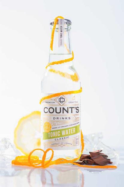 Premium Craft Tonic Water 200ml